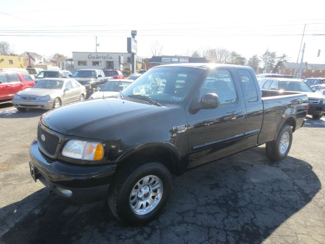 2002 ford f 150 xlt 4dr supercab 4wd styleside sb for sale for Masic motors inc harrisburg pa