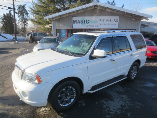 2003 lincoln navigator luxury 4wd 4dr suv for sale in for Masic motors inc harrisburg pa