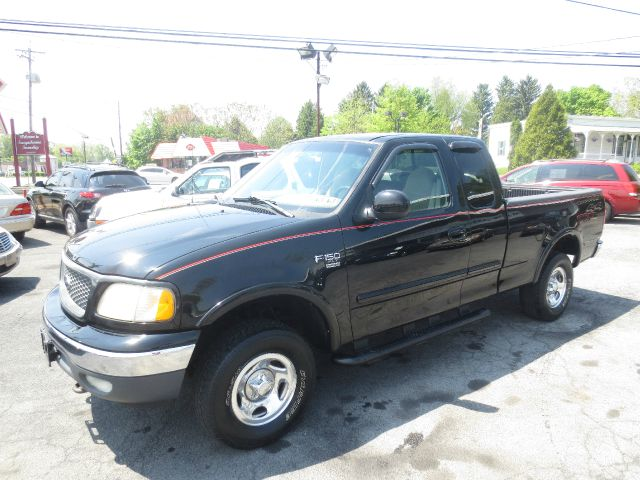 2000 ford f 150 xlt 4dr 4wd extended cab sb in harrisburg for Masic motors inc harrisburg pa