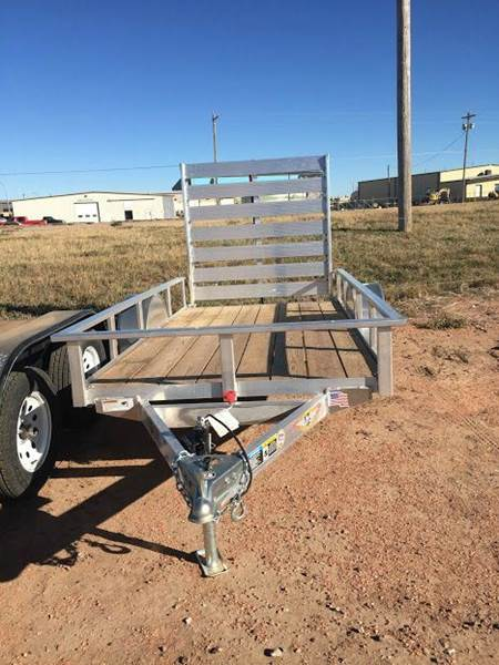 Trailers For Sale In Wyoming Carsforsale Com