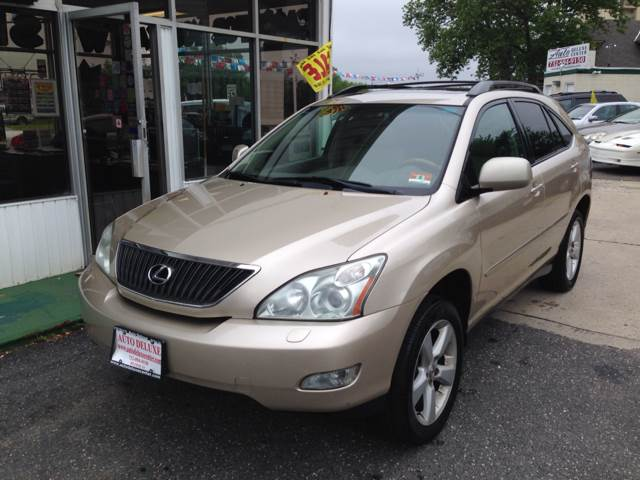 2005 lexus rx 330 base awd 4dr suv in belmar asbury park. Black Bedroom Furniture Sets. Home Design Ideas