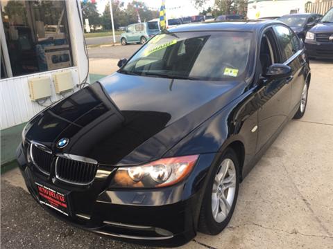 2008 BMW 3 Series for sale in Belmar, NJ