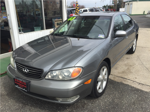 2003 Infiniti I35 for sale in Belmar, NJ