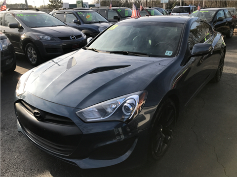 2013 Hyundai Genesis Coupe for sale in Toms River, NJ