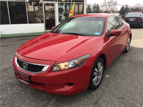 used honda for sale toms river nj