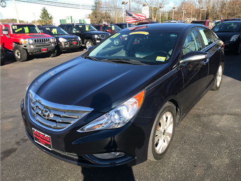 2011 Hyundai Sonata for sale in Toms River, NJ