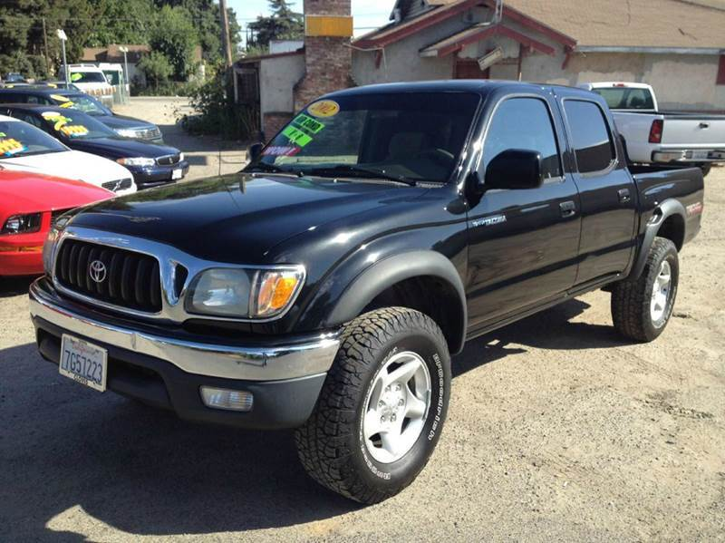 2002 toyota tacoma prerunner v6 4dr double cab 2wd sb in riverbank turlock manteca c j auto sales. Black Bedroom Furniture Sets. Home Design Ideas