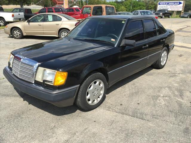 1992 mercedes benz 300 class 300e 4dr sedan in eagle rock for 1992 mercedes benz 300e