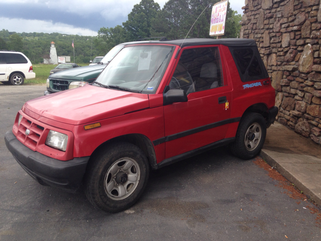 Service manual [Geo Tracker For Sale] - For Sale 1989 Geo ...