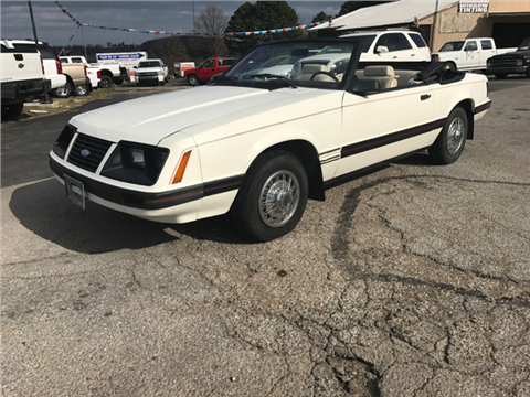 Image Gallery Year 3000 Mustang