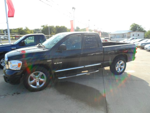 2008 Dodge Ram Pickup 1500 Laramie In Fort Worth Tx