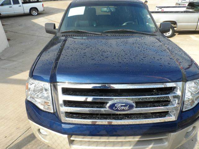 2007 Ford Expedition Eddie Bauer In Fort Worth Tx Yates Brothers Motor Company