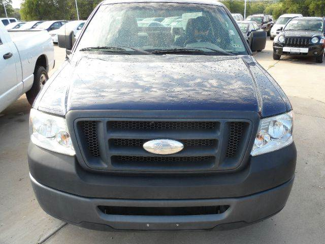 2007 Ford F 150 In Fort Worth Tx Yates Brothers Motor Company