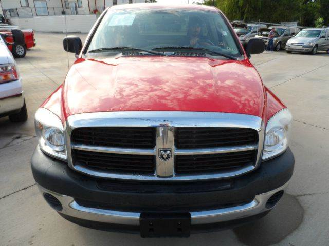 2007 Dodge Ram Pickup 1500 In Fort Worth Tx Yates