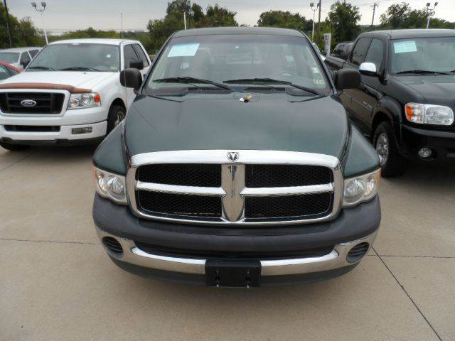 2002 Dodge Ram Pickup 1500 In Fort Worth Tx Yates