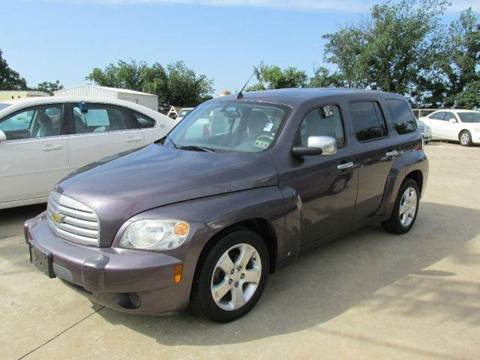 used 2006 chevrolet hhr for sale in texas. Black Bedroom Furniture Sets. Home Design Ideas
