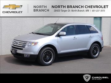 2010 Ford Edge for sale in North Branch, MN