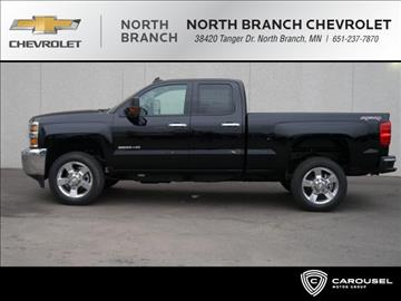 Chevrolet Silverado 2500 For Sale