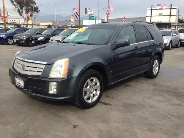 2007 Cadillac SRX for sale in Pacoima CA