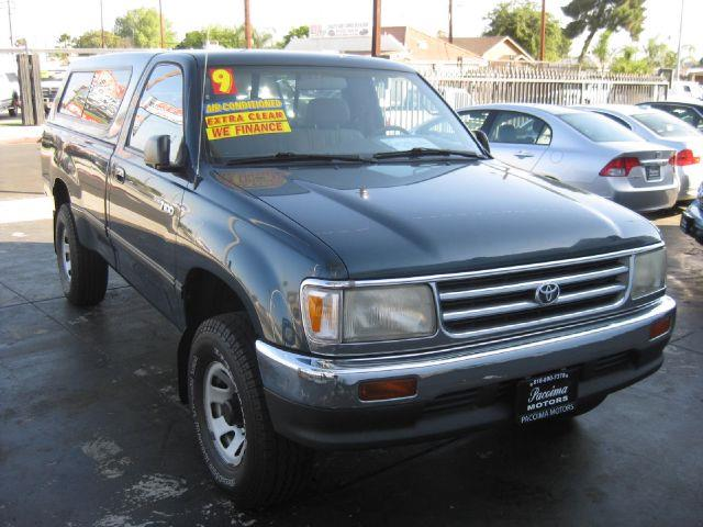 1995 Toyota t100 for sale