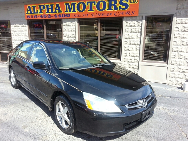 2003 Honda Accord for sale in Kansas City MO