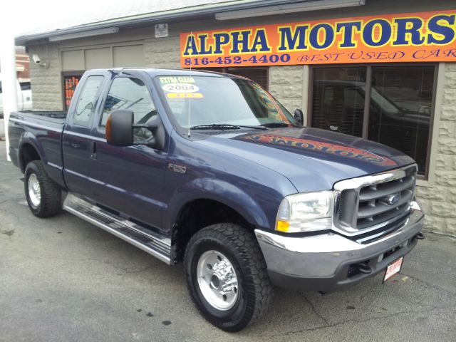 2004 ford f250 for Liberty used motors clayton clayton nc