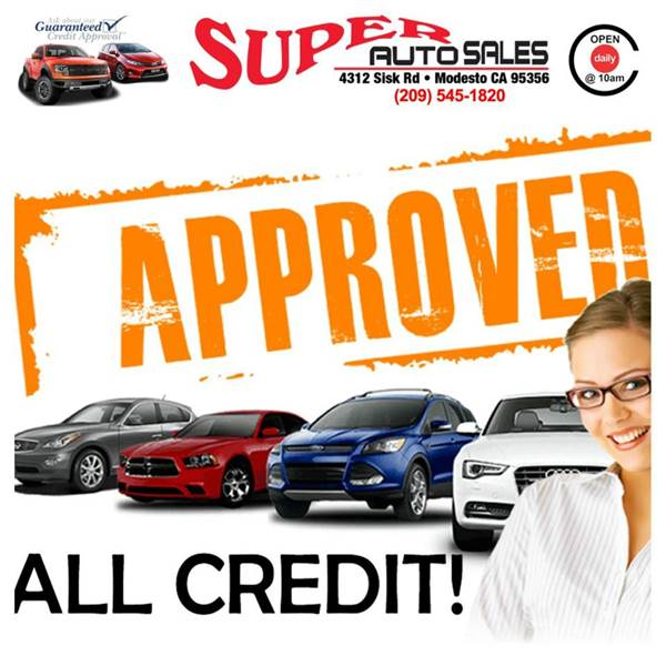 Auto Financing With 545 Fico Score Autos Post