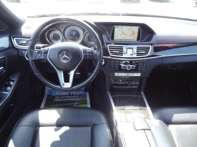 2015 Mercedes-Benz E-Class E 350 4dr Sedan - Spring Valley CA