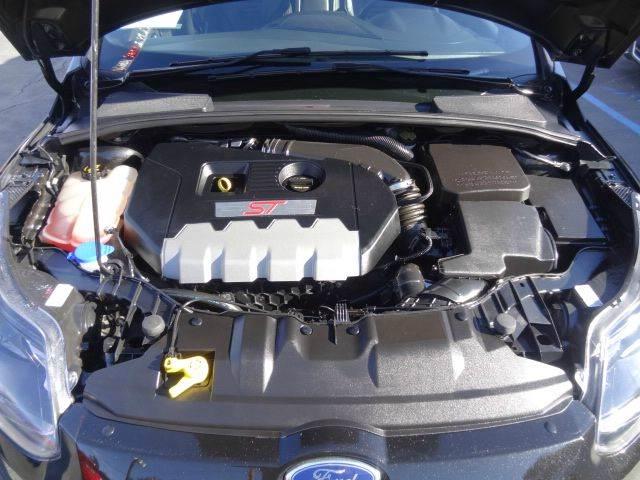 2014 Ford Focus ST 4dr Hatchback - Spring Valley CA