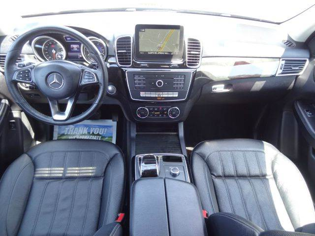 2016 Mercedes-Benz GLE GLE 350 4dr SUV - Spring Valley CA