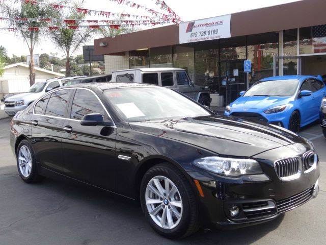 Bmw 5 Series For Sale >> Bmw 5 Series For Sale Carsforsale Com