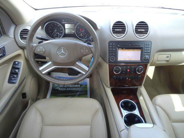 2011 Mercedes-Benz M-Class ML 350 4dr SUV - Spring Valley CA