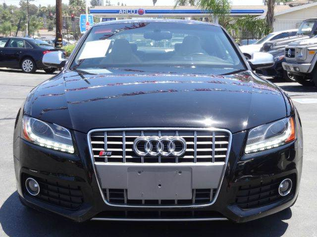 2011 Audi S5 AWD 4.2 quattro Premium Plus 2dr Coupe 6A - Spring Valley CA