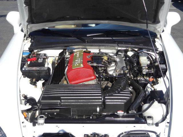 2005 Honda S2000 2dr Convertible - Spring Valley CA