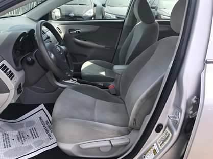 2010 Toyota Corolla LE 4dr Sedan 4A - San Diego CA