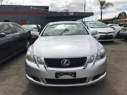 2008 Lexus GS 450h Base 4dr Sedan - San Diego CA