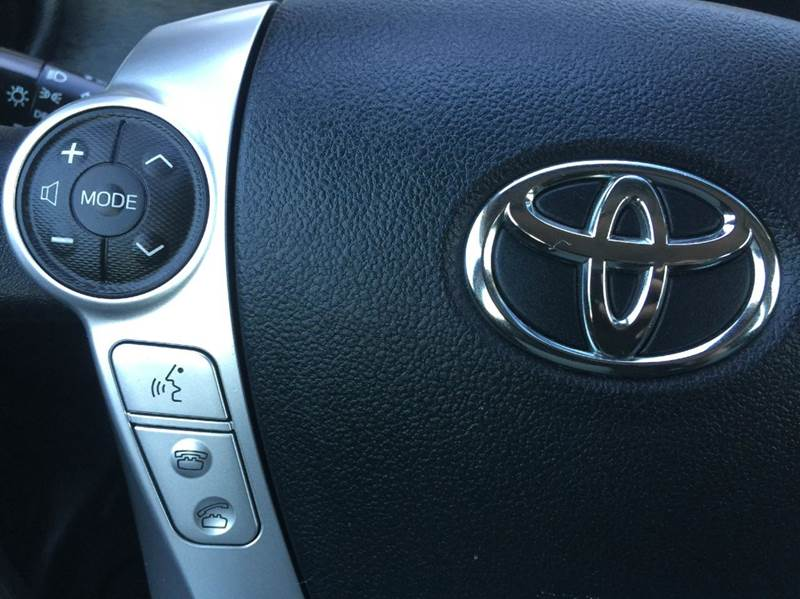 2015 Toyota Prius c Two 4dr Hatchback - San Diego CA