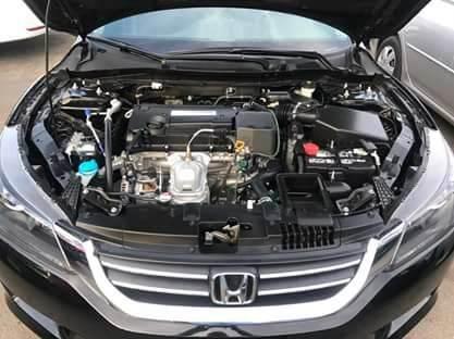 2015 Honda Accord LX 4dr Sedan CVT - San Diego CA