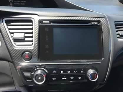 2015 Honda Civic Si 4dr Sedan - San Diego CA