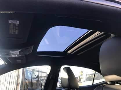 2015 Lexus IS 250 Crafted Line 4dr Sedan - San Diego CA