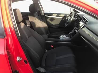 2017 Honda Civic EX 4dr Sedan - San Diego CA