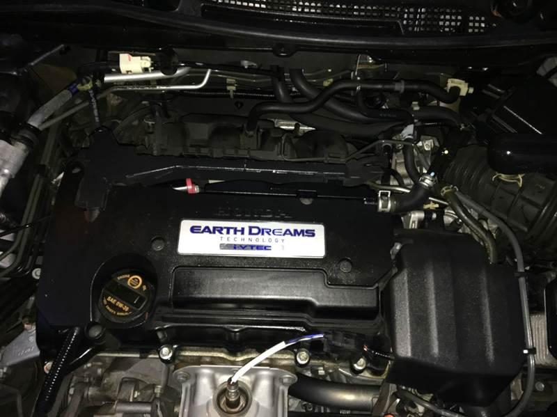 2014 Honda Accord LX 4dr Sedan CVT - San Diego CA