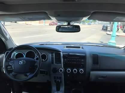 2012 Toyota Sequoia SR5 4x2 4dr SUV (5.7L V8) - San Diego CA