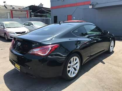 2015 Hyundai Genesis Coupe 3.8 2dr Coupe - San Diego CA
