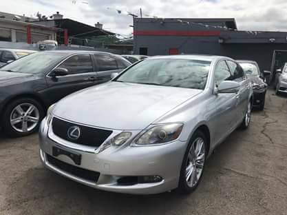 2008 Lexus GS 450h for sale in San Diego, CA