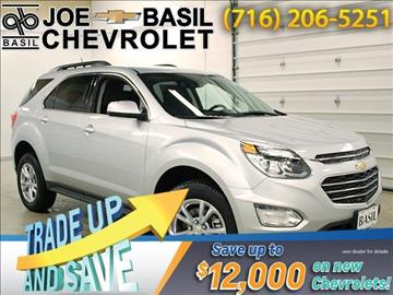 Jack Schmitt Chevrolet Wood River Il >> Chevrolet Equinox For Sale - Carsforsale.com
