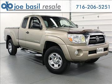 2006 Toyota Tacoma for sale in Depew, NY