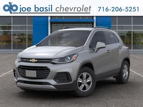 Chevrolet Trax For Sale In Jordan Mn Carsforsale
