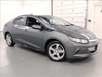 2017 Chevrolet Volt for sale in Depew, NY