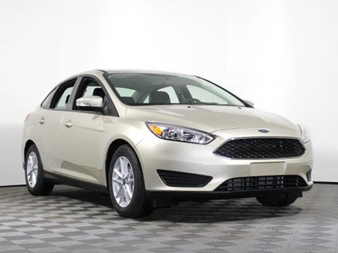 2017 Ford Focus for sale in Cheektowaga, NY